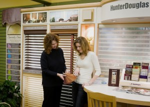 Eye on Design Hunter Douglas Gallery