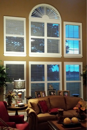 Norman Woodlore Plantation Shutters Hardworking and beautiful