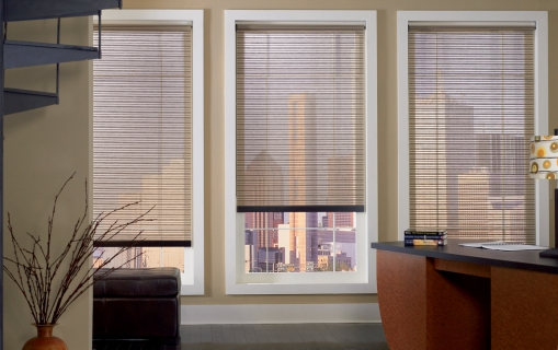St Louis Commercial Window Treatments St Louis