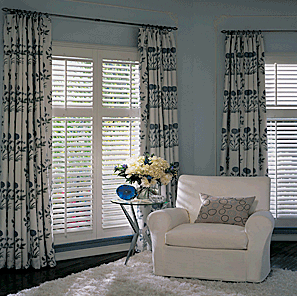 drapery and blinds - Drapes And Blinds